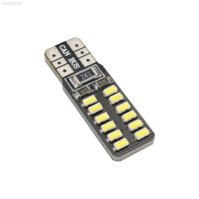 2224 Auto Stop Light Car Wedge Light Car Side Light GSP Durable Parking Tail