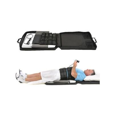 New Saunders Lumbar Home Traction Device-Free Shipping!!