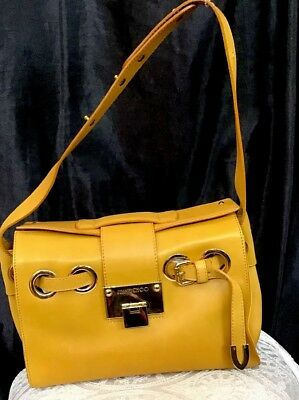 cb69b18a46 HERMES BIRKIN BAG 35cm Jaune D Or Yellow Candy Collection Limited ...
