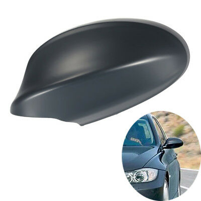Right Side Car Rearview Mirror Cover 51167135098 for BMW 3 Series E90 E91 05-08