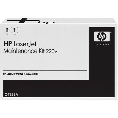 NEW Original Genuine HP Q7883A Maintenance Kit LaserJet M5025 M5035 220V