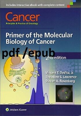 (PDF) Cancer: Principles & Practice of Oncology: Primer of the ...EB00K  !