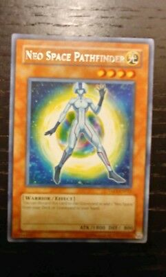 Yu-Gi-Oh! RARE CARD NEO SPACE PATHFINDER TAEV-EN032 3 AVAILABLE