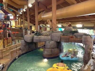 Wyndham Glacier Canyon Wisconsin Dells January 20-22MLK, 2019 - 2 Bedroom Deluxe