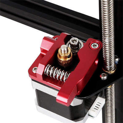 Upgrade Aluminum Extruder Drive Feed Frame For Creality Ender 3 3D Printer SWA