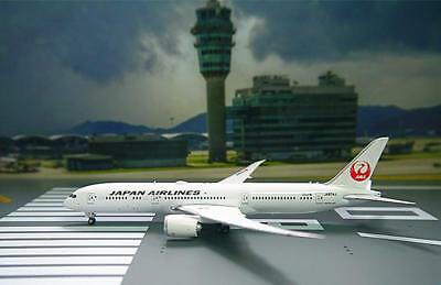 Phoenix 1/400 Diecast Aircraft Model Boeing B787-9,JAL Japan Airlines,04226