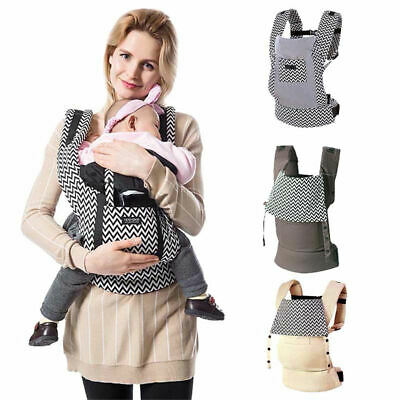 Ergonomic Baby Backpacks Baby Sling Wrap Newborn Hip Seat Infant Front Carriers