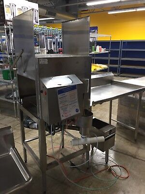 american commercial dishwasher