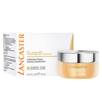Cosmétique Lancaster women SURACTIF COMFORT LIFT lifting eye cream 15 ml