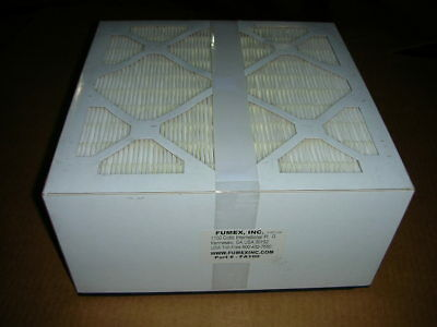 FUMEX FA100 High Efficiency Particulate HEPA FILTER for FA1 Series Systems NOS!!