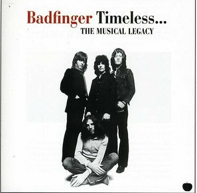 Badfinger - Timeless: The Musical Legacy Of Badfinger (CD Used Very Good)
