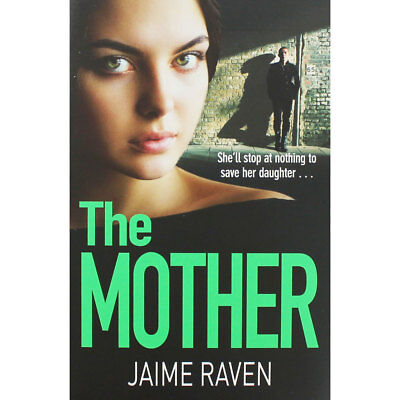The Mother by Jaime Raven (Paperback), Fiction Books, Brand New