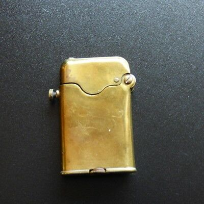 Thorens Lighter Single Claw Brass Body