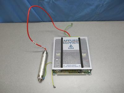 Applied Kilovolts HP030RZZ251 Power Supply Waters Micromass 24V 1A HP 030