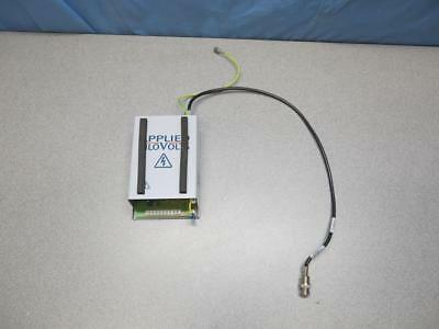 Applied Kilovolts HP005PAA025 Power Supply Waters Micromass 24V 1A