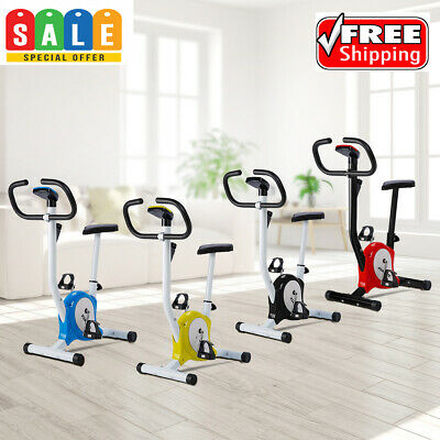 MIXTE ADULTE FITNESS VELO D'APPARTEMENT Vélo BIKE TRAINER CARDIO F-BIKE Bicycle