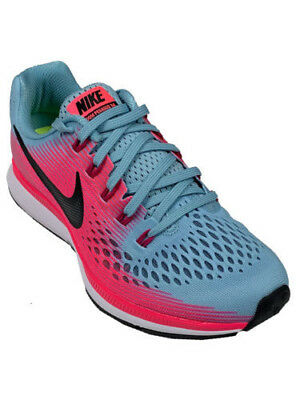 a8fbe22ea9f NIKE AIR ZOOM Pegasus 34 Womens Running Shoes 880560 500 Hyper ...
