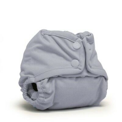 New! Rumparooz  Pocket Newborn Diaper Cover Snaps - Platinum