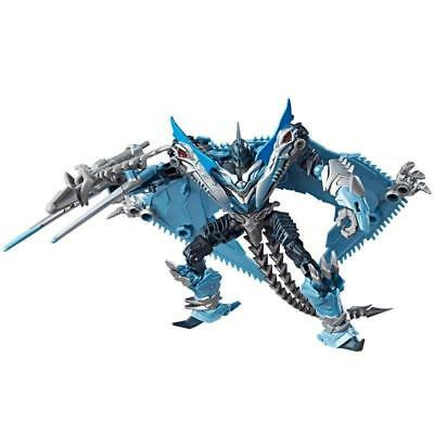 Transformers: The Last Knight Premier Edition Deluxe Strafe NEW