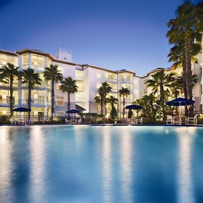 Wyndham Cypress Palms, Disney, Orlando, Florida, December 21-26, XMAS!!, 1BR DLX