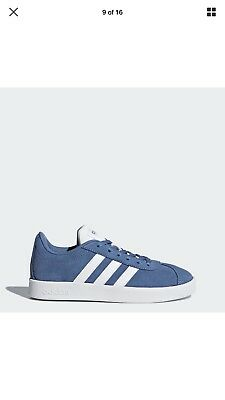 NEW Adidas shoes Kids' Vl Court 2.0 Sneaker