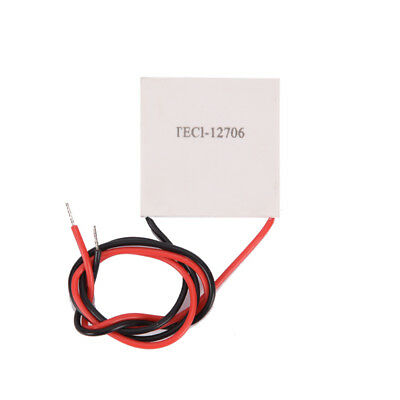 tec1-12706 heatsink thermoelectric cooler cooling peltier plate module 12v 60w R