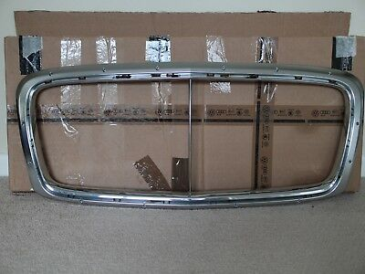 Bentley Continental GT GTC Supersports Grill Trim 3W3853667A