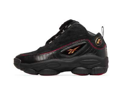39c39fa3760c NEW! REEBOK IVERSON LEGACY - MEN S CN8404 Basketball Shoes Black Red ...