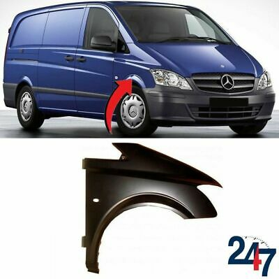 NEW MERCEDES BENZ VITO W638 96-03 FRONT RIGHT SIDE FENDER WING SET LEFT+RIGHT