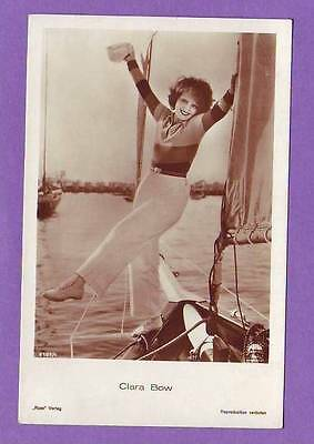Clara Bow  # 4107/1  Vintage Photo Pc  177