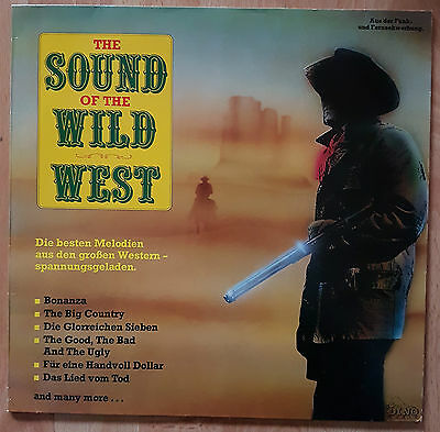 The Sound of the Wild West  1988