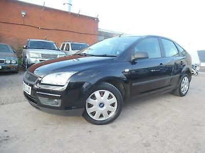 Ford Focus Lx 1.6 Petrol 5 Door Hatchback