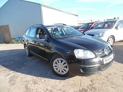 Vw Golf 1.9 Tdi Dpf Bluemotion Estate Long Mot