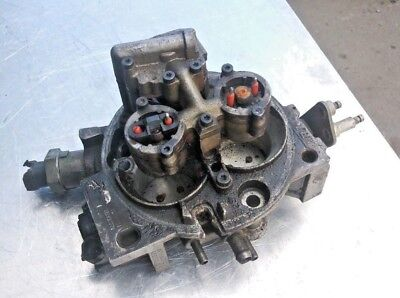 OEM 93 94 95 Chevy GMC Truck Fuel Injection Throttle Body TBI 17093030