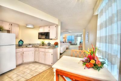 Daytona Beach, FL | 3 Nights | Bahama House | 1 Bedroom Villa
