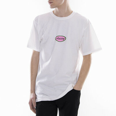 d7c0c2f9 Stussy Ivy League Pigment Dyed Pocket Tee in Natural T-shirts