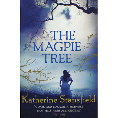 The Magpie Tree by Katherine Stansfield (Paperback), Fiction Books, Brand New