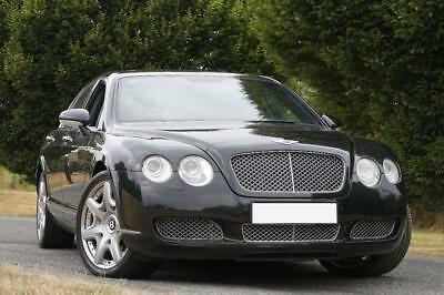 Bentley Continental Flying Spur  20 MULLINER ALLOYS