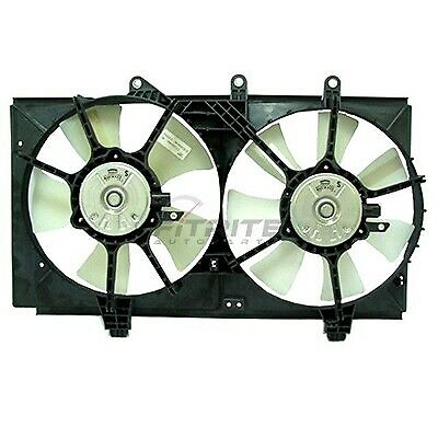 TYC 600630 Dodge Neon Replacement Radiator Cooling Fan Assembly
