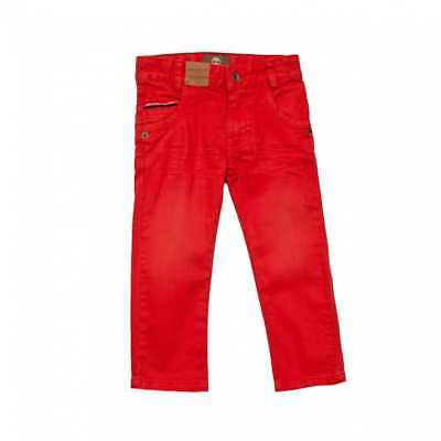 Timberland Infants Jeans (Red)