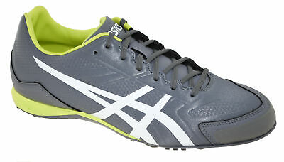 6115ec50861 ASICS MEN S BASEBALL Cleats CrossVictor QT Shoes Black Black -  9.99 ...