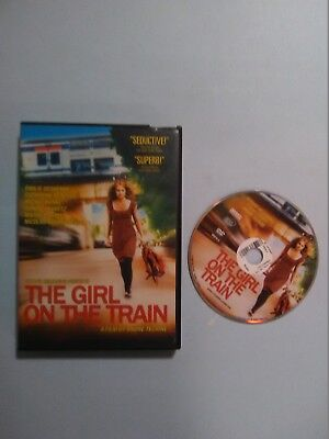 The Girl on the Train (DVD, 2010)