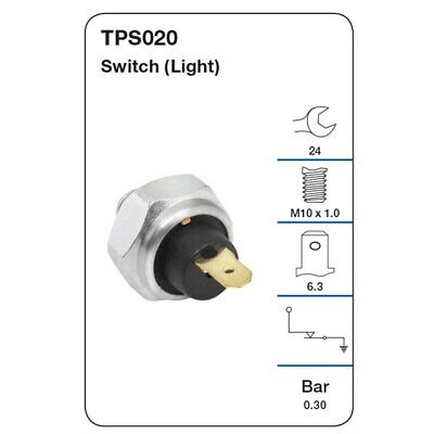 Tridon Oil Pressure Switch TPS020