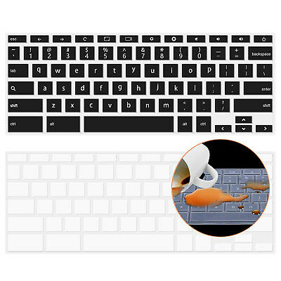 [Ultra-Fit] Keyboard Protective Cover for Macbook 12 13 15 inch (2018/2017/2016)