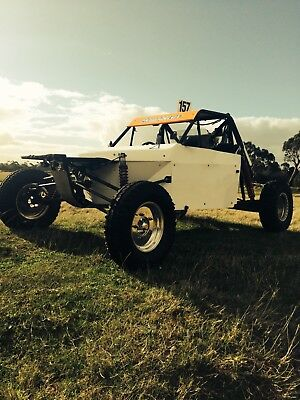 Off Road Race Car Buggy