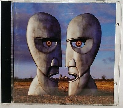 Pink Floyd:  The Division Bell (CD, Apr-1994, Columbia (USA))  NICE !