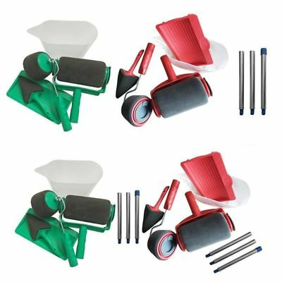 DIY Wall Paint Roller Brush Tools Home Decorative Brush Paint Runner Pro Roller