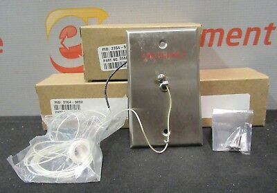 Emergency Pull String 0560422 Communication Bath Patient Help Station Lot of 3