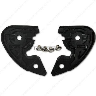 HJC HJ-26 Shield Visor Side Replacement Gear Plate Set for RPHA 11 / RPHA 70