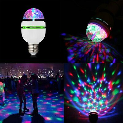 Conscientious Projector Christmas Light Effect Party Music Lamp Led Stage Light Disco Lights Ball Sound Activated Projector Light Lights & Lighting